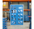 Distributeur automatique GoStock Lockers  X10