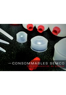CONSOMMABLES-SEMCO-PDS