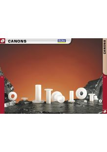 Catalogue Canons