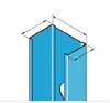 rail stil r 62 longueur 300 mm contact bpb placo. Black Bedroom Furniture Sets. Home Design Ideas