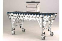 convoyeurs extensibles galets charge lourde contact lheureux et cie owens. Black Bedroom Furniture Sets. Home Design Ideas