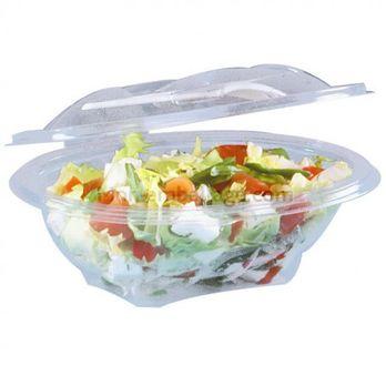 bol salade ovale 500 gr cristal sekipack par 400 contact mon emballage. Black Bedroom Furniture Sets. Home Design Ideas