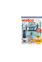 Catalogue Watco 2019