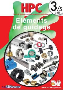 Tome 3 - Elements de guidage