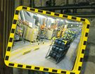 Miroir industriel pour sites de production