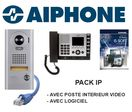 Interphone filaire, Interphone IP