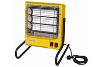 Chauffage Radiant Mobile Electrique Sovelor TS3-J