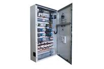 Armoires lectriques contact simef industrie - Cablage armoire electrique triphase ...