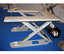 TABLE ELEVATRICE EXTRA PLATE