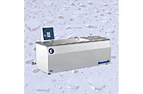 Machine de lavage industriel: Amsonic TTC