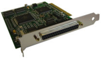 Carte série SX PCI Serial Card