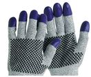 Gants PURPLE NITRILE* Résistant à la coupure JACKSON SAFETY* G60 - Niveau 3