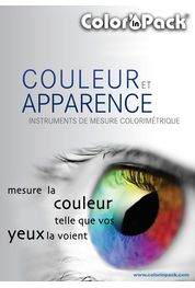 Solutions de mesure HUNTERLAB + formulation couleur ISOCOLOR en Peintures