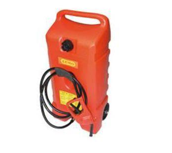 Réservoir de ravitaillement cemo caddy carburant contacter le vendeur