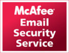 McAfee Email Security Service