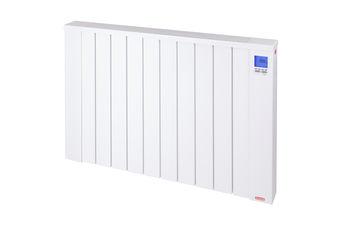 radiateur electrique inertie horizontal jawotherm 2400 w r f 24b09n contact dangel electro. Black Bedroom Furniture Sets. Home Design Ideas