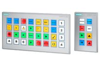 Interface hommes-machines : SIMATIC HMI Key panels