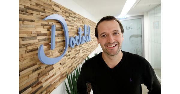 La start-up Doctolib rejoint le club des licornes européennes - L'Usine Santé