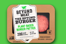 Les nuggets vegan de Beyond Meat au menu des KFC