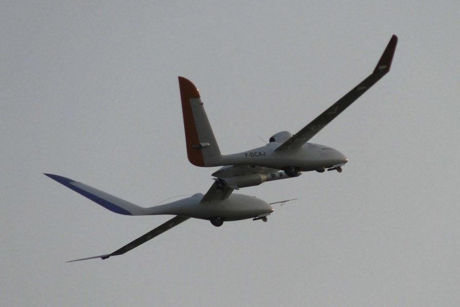 avion-experimental-eole-fusee-aeroportee