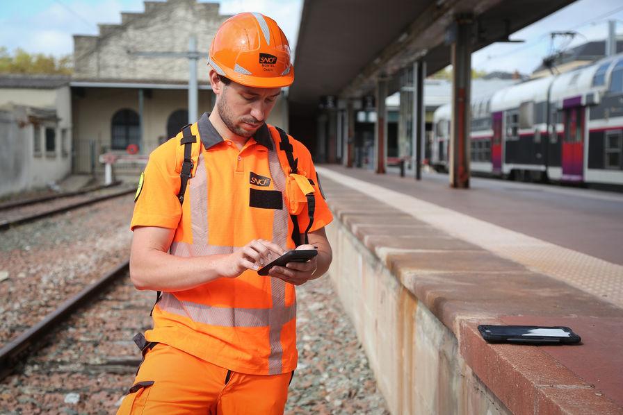 Comment la SNCF compte faire des économies grâce à la maintenance prédictive