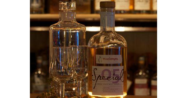 [L'industrie c'est fou] Quand l'IA aide une distillerie suédoise à créer un nouveau whisky