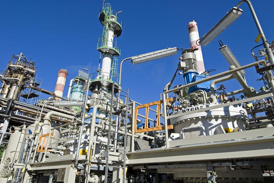 La cgt durcit le ton apr s le d blocage de la raffinerie for Piscine fos sur mer