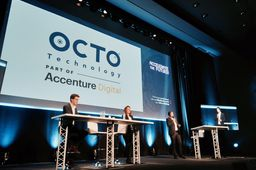Accenture Applied Intelligence et OCTO Technology, les experts de l'intelligence artificielle et de la data