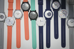 [Un Noël Made in France] Comment Withings assemble sa montre connectée Move