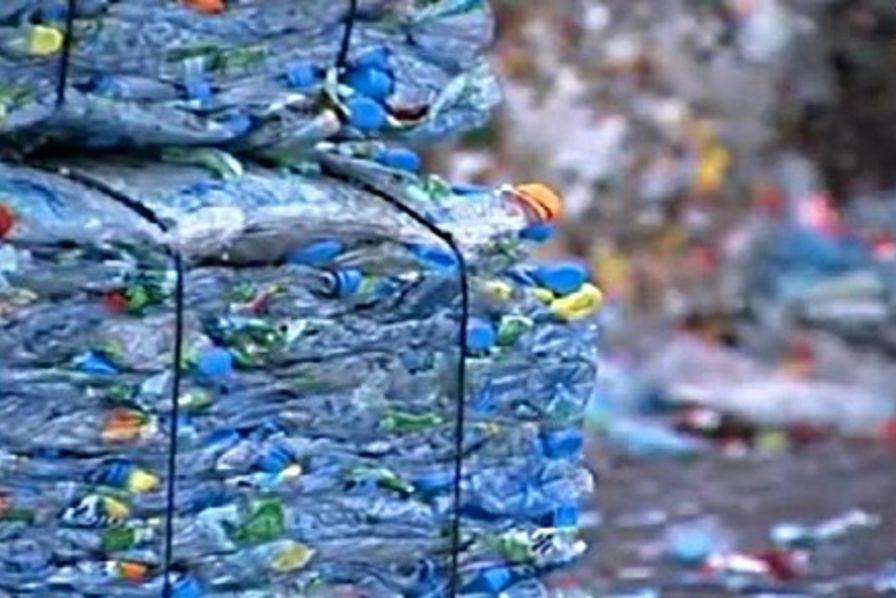 La fili re plastique souhaite tendre le recyclage environnement - Recyclage des cagettes en bois ...