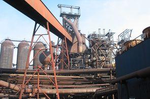 Site ArcelorMittal de Dunkerque