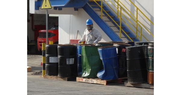 Suez se renforce dans les services aux industriels à l'international