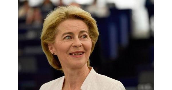 """""""L'Europe doit disposer de ses propres capacités numériques, en informatique quantique, 5G, cybersécurité ou IA"""", défend Ursula Von der Leyen - Technos et Innovations"""