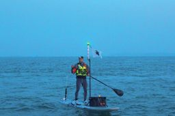 L'Internet accessible en mer… sans satellite