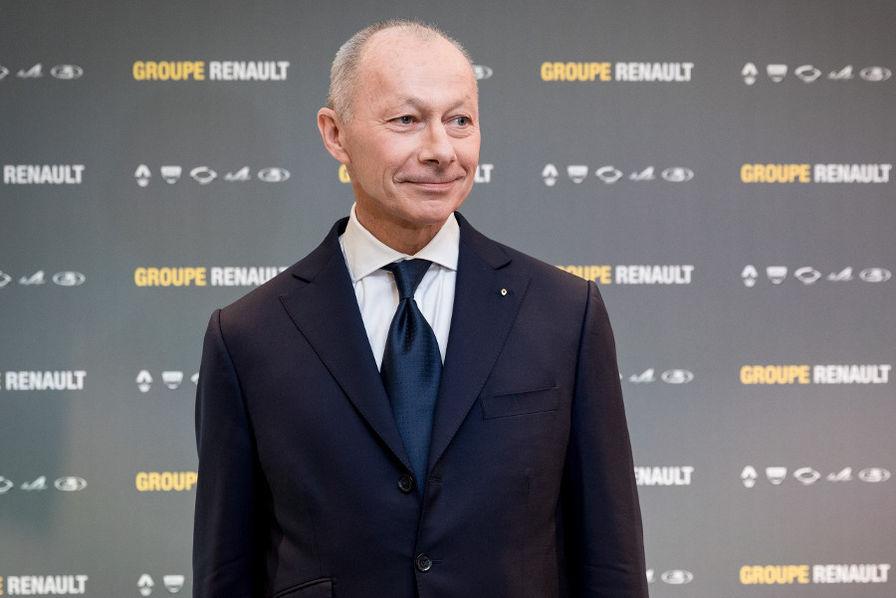 Renault : Th. Bolloré va entrer au conseil de Nissan