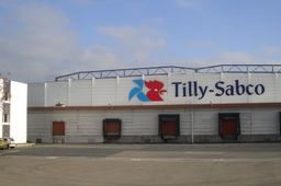 Tilly-Sabco amorce son redressement