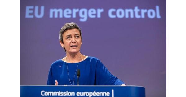 La Commission européenne ouvre la voie à une révision des règles sur la concurrence