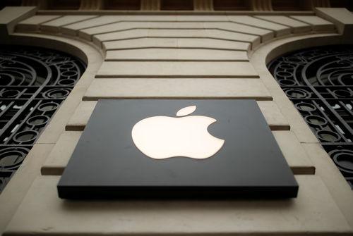 Apple proche d'un accord de rachat des puces pour modems d'Intel-WSJ