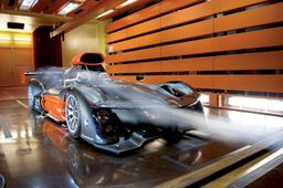 Grenoble carbure à l'hydrogène