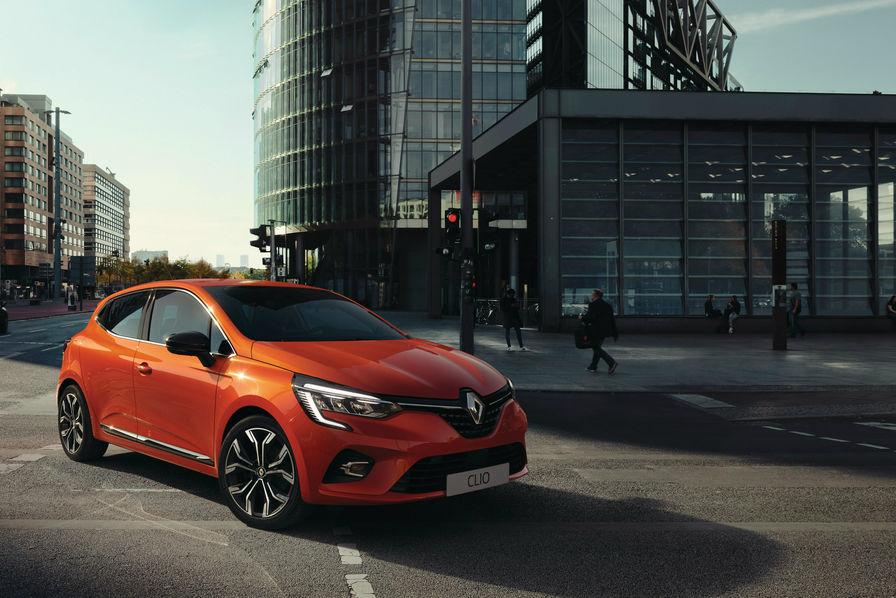 Chute des ventes au premier semestre pour Renault