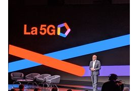 Orange multiplie les partenariats pour devenir leader de la 5G