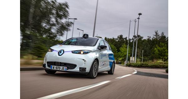 La course au véhicule autonome passera par l'IA et la 5G