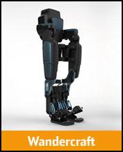 Wandercraft : un exosquelette pour remarcher
