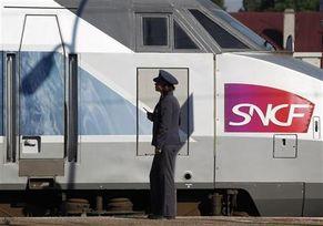 LA SNCF VOUDRAIT PLUS DE LIBERTÉ DANS LA FIXATION DES TARIFS DES TGV