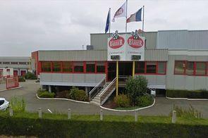 Site Bahier de Sceaux-sur-Huisne (Sarthe)