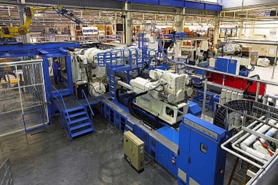Les 100 premiers sous traitants fran ais publi le 31 10 for Plastic omnium auto exterieur services