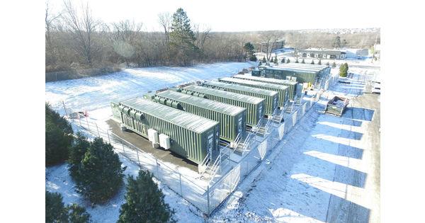 edf remporte un contrat pour un stockage par batterie de 49 mw au royaume uni l 39 usine de l 39 energie. Black Bedroom Furniture Sets. Home Design Ideas