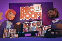L'application VR sociale Rec Room lève 24 millions de dollars