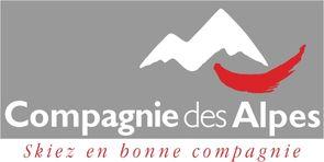 compagnie alpes logo