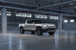 Amazon investit 700 millions de dollars dans le pick-up électrique de Rivian